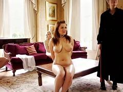 Sadomasochismus, Fesselspiele, Frau, Weibliche domination, Jungendliche (18+)