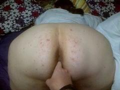 Bbw Booty & PUSSY