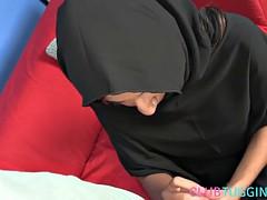 Arabe, Branlette thaïlandaise, Mère que j'aimerais baiser, Pov