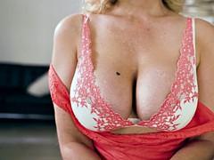 Tetas grandes, Rubia, Madura, Corridas, Sexo duro, Ama de casa, Madrastra, Maestra