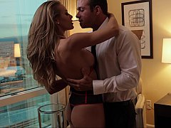 Nicole Aniston in my service this night
