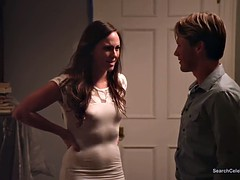 Briana Evigan nude - She Loves Me Not