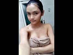 Asiático, Chino, Adolescente