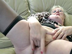 Weibliche ejakulation