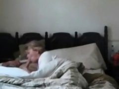 Bedroom spying my Mom and her lover