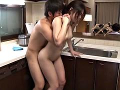 enticing japanese mom chiori shirakawa in a kinky sex movie.mp4