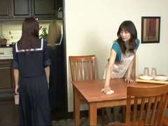 Delinquent squealing and their stepmother  -sc1-