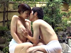 japanese siblings fucking for prize in spa 1
