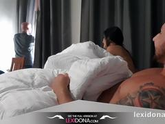 Lexidona - When Our Father Gets Us