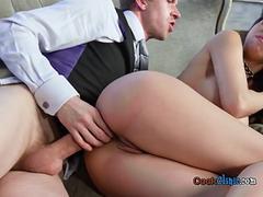 Wild Babe Julia De Lucia Loves Doctors Cock And Jizz