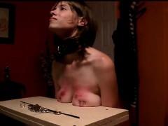 Amateur, Bondage domination sadisme masochisme, Brunette brune, Fétiche, Hard