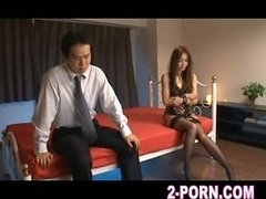 Beauty prosecutor hardcore have an intercourse 002