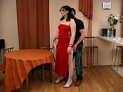 Persuaded girlfriend to have sex