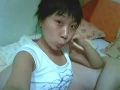 Arsch, Freundin, Koreanisch, Eng