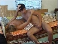 Family Seductions - Mother &amp  Son
