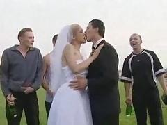 Nana, Grossier, Groupe, Hard, De plein air, Fête, Mariage