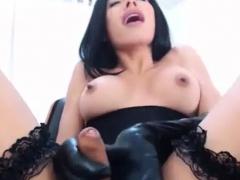 Gros seins, Hd, Masturbation, Transsexuelle, Solo, Webcam
