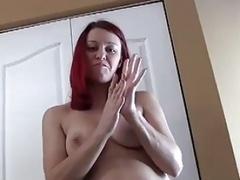 CEI - Lick up that cum