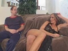 Paar, Jungendliche (18+), Ehefrau