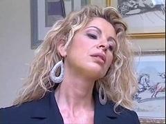 Italiano, Madres para coger, Mamá