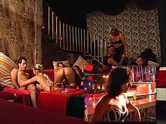Magma swingt auf Ibiza - Teil 3