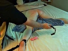 I get a spanking (pt 5)