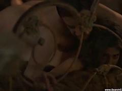 Lena Dunham and Allison Williams - Girls - HD