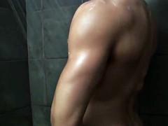 Senior athlete Hyu Hanter wants to fuck this perfect ass