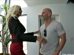 Busty Puma Swede - the best porn star