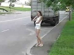 Politie, Prostituee, Russisch