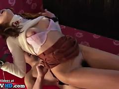 japanese fetish bondage sex with hot teen