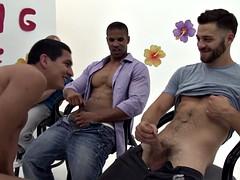 Gay, Hd, Músculo
