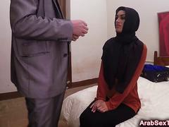 Missionary Arab Amateur Fucking Big Rod Hotel Room