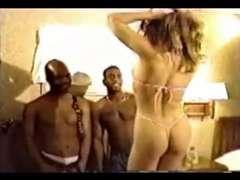 Inexperienced Vintage Broads Group Sex Super (Camaster)