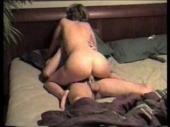 EX Fiance Cheating Hoe Cowgirl Have an intercourse