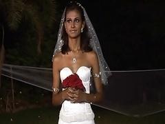 Невеста, Женское доминирование, Страпон, Игрушки