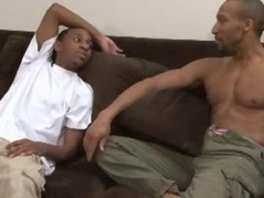 Black BBC Dilf Fucking A Underweight Thug Raw And besides Bareback