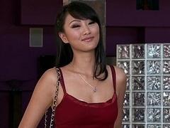 Азиатки, Минет, Брюнетки, Одноклассница, Колледж, Семья, Секс без цензуры, Молоденькие