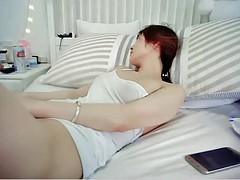 Asian Girl's Sex Toys Part 1