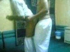 Arabe, Homosexuelle