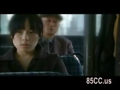 バス, 淫乱熟女, 母