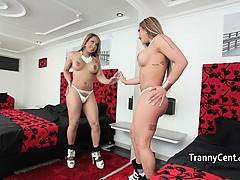 Gros seins, Hd, Transsexuelle, Webcam