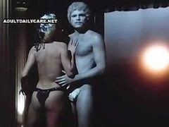 Films From A Foreign Film With Dissimilar Scenes Of Some Sex