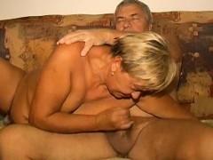 OmaPasS Grandma Hardcore Hairy Sexual Intercourse