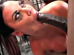 Gangbang Bukkake on Hot Milf HD