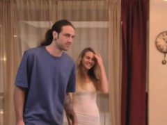Swingers get naughty in reality show with others