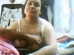 Indian Mature Webcam