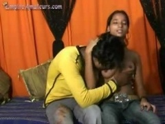 Forbidden Indian teen cuties Have an intercourse
