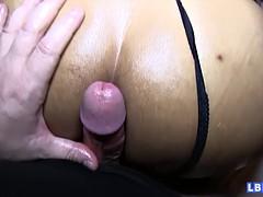 lboy pinky fucked bareback