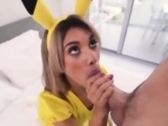 Japan big tits squirt xxx The Last Pikahoe